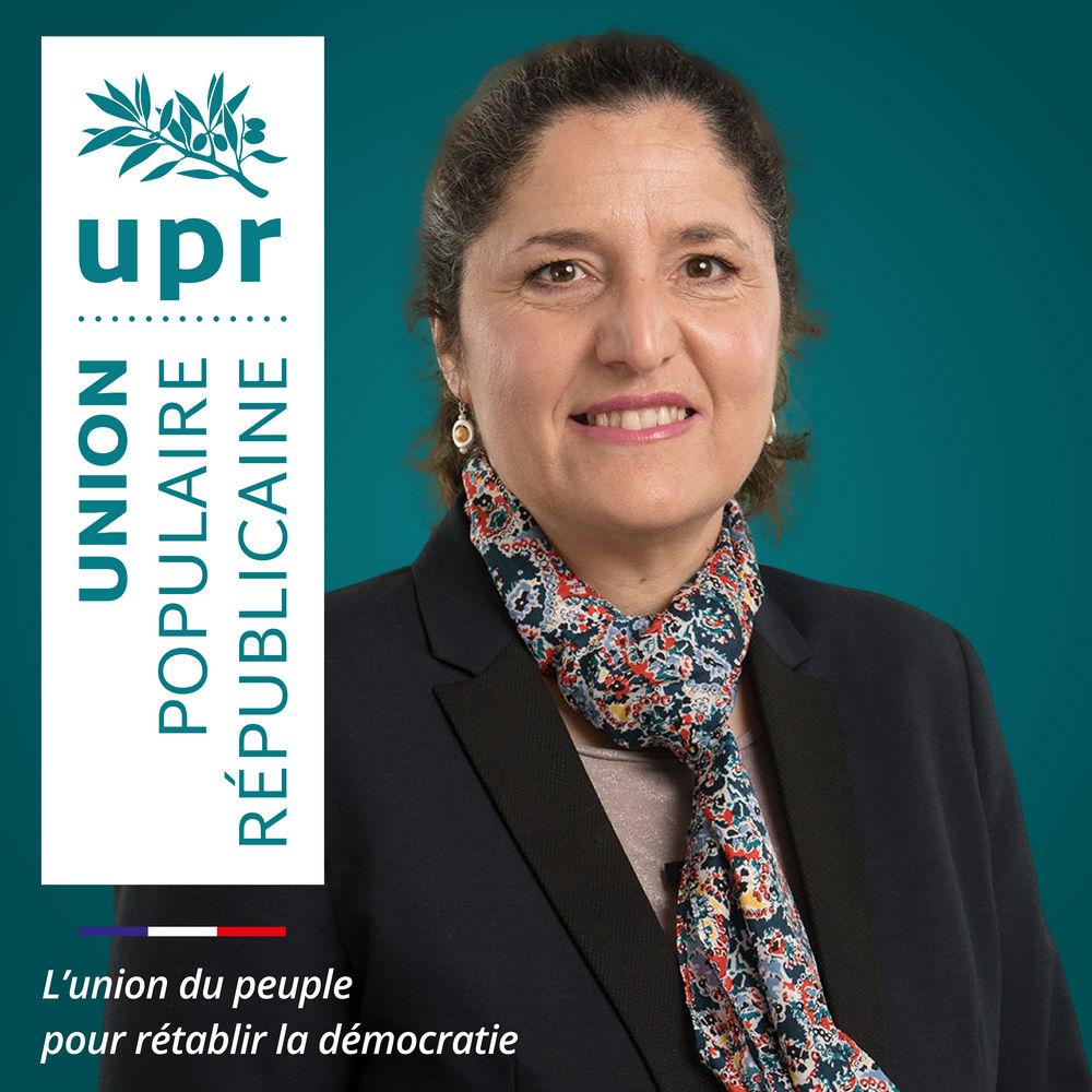 """Nadia Soltani : """"Nous sommes ouverts à l'évolution du statut de la Corse"""""""