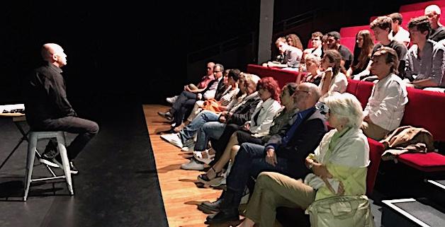 Faute de subventions, la Fabrique de Théâtre de Bastia risque de mettre la clef sous la porte