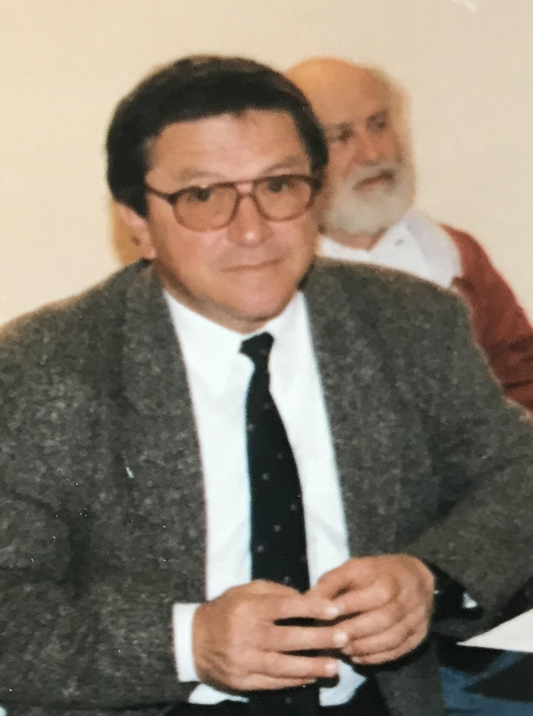 Roger Eymerie, figure de la CGT et du Parti Communiste