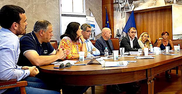 Bastia : 30 000 heures de stationnement offertes aux clients des unions commerciales !