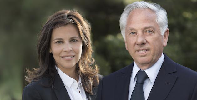 """Camille de Rocca Serra : """"Un rassemblement pour mieux défendre l'avenir et l'épanouissement de la Corse au sein de la République"""""""