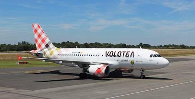 Volotea : La compagnie a ouvert sa ligne Bastia-Montpellier