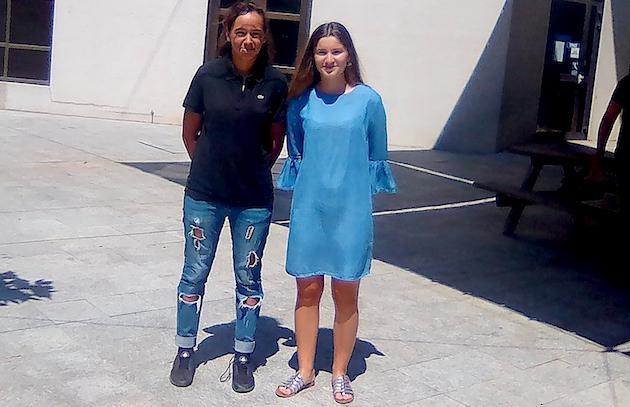 Football féminin : Deux Corses au Pôle France