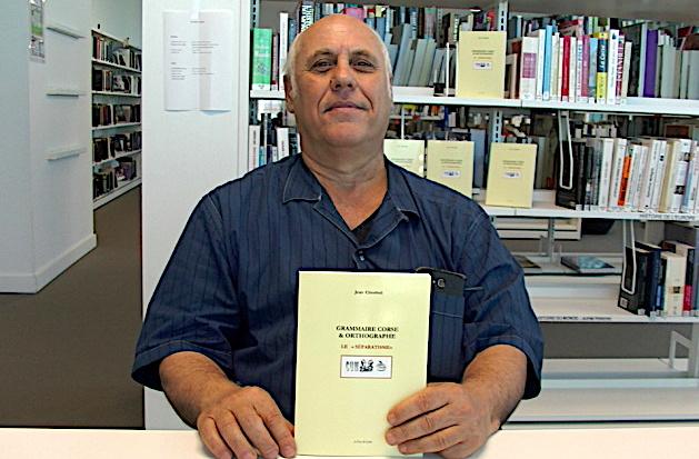 «Grammaire corse et orthographe : Le séparatisme »
