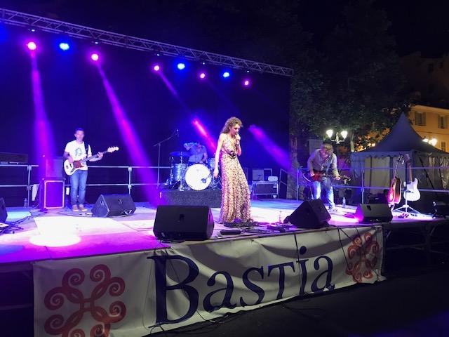 Fête de la musique : Bastia a multiplié les concerts