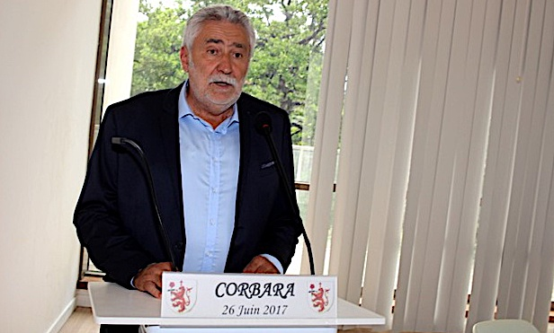 "Corbara, premier ""site patrimonial remarquable"" de Corse"
