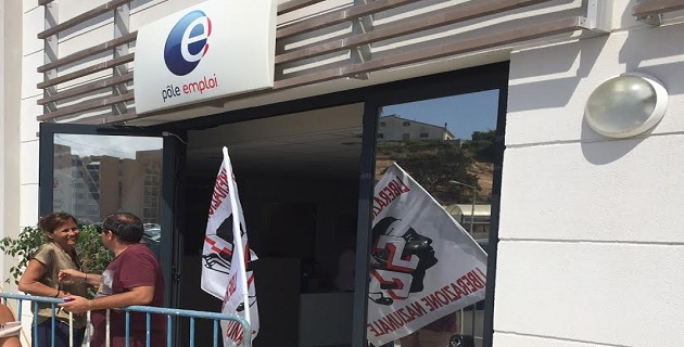 Grève à Pôle Emploi : Le STC durcit le ton