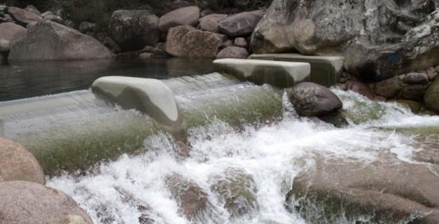 DAgriculture De Corse  Pour Un Plan DAmnagement Hydraulique