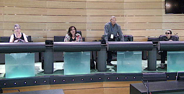 Bastia : L'Association pour le droit à mourir dans la dignité réclame les mêmes lois qu'en Benelux