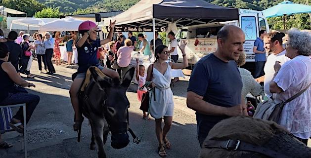 Ville-di-Pietrabugno : Un beau succès pour A Festa Paisana