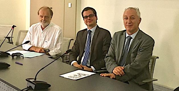 La lutte contre le racisme et l'antisémitisme bien active en Corse-du-Sud