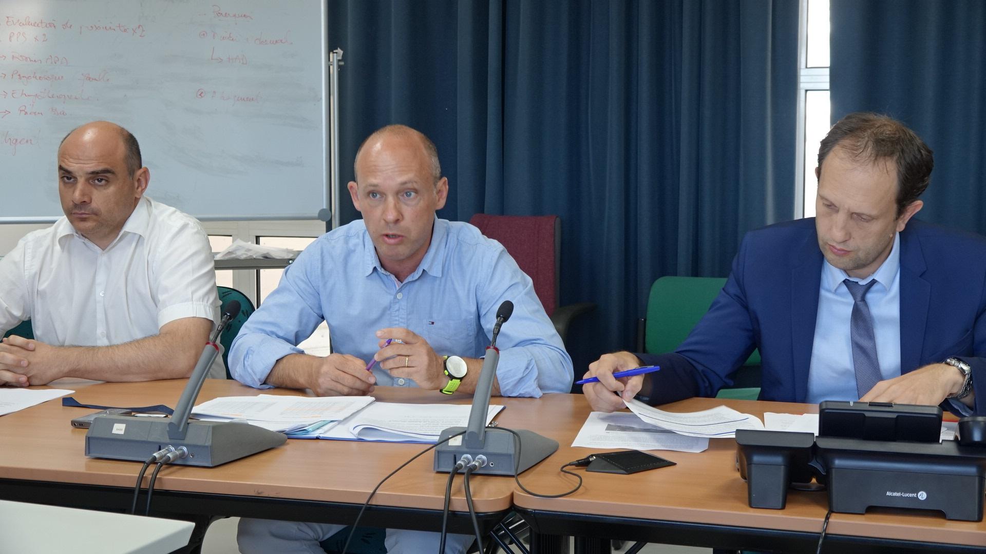 Qualité des eaux de baignade  de Corse : Conformes aux normes européennes