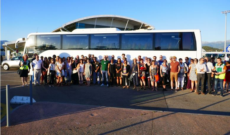 Assises nationales de la Biodiversité : L'exemple de l'aéroport d'Ajaccio