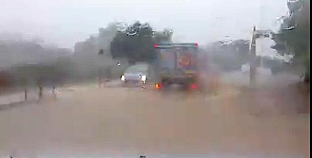 Reconnaissance de l'état de catastrophe naturelle pour Zicavo, Levie et Campile