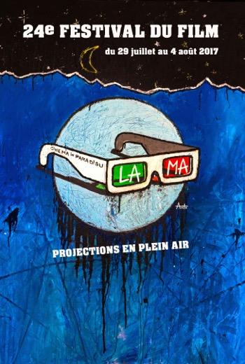Mathieu Amalric ouvrira le 24e Festival du Film de Lama le 29 juillet
