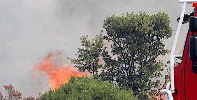 Tallone : Deux mises à feu simultanées