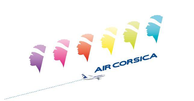 Air Corsica passe à la vente aux enchères !