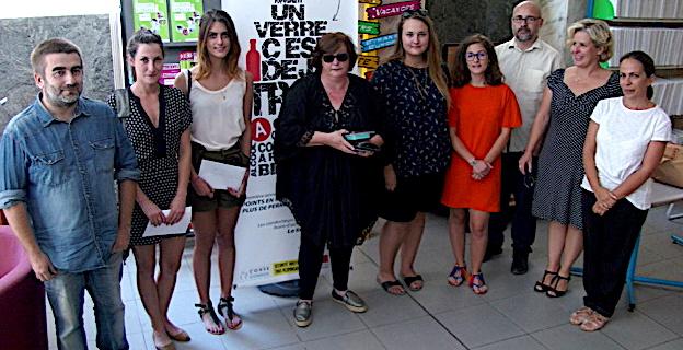 Sécurité routière :  Les « Sam » récompensés à Bastia !