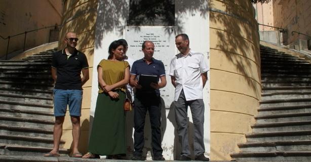 Rinnovu naziunali : «  La Corse est à la croisée des chemins »