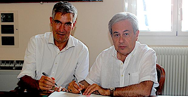 Photos Jean-Paul Lottier et Loris Von Siebental