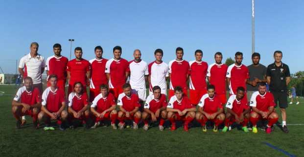 Football : Le retour du Gallia Lucciana en championnat National