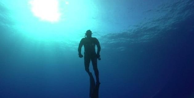 Accident mortel de plongée au golfe de Lava