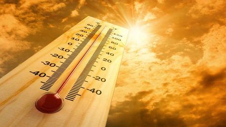 Météo : Une longue et étouffante vague de chaleur sur la Corse