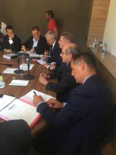 Intercommunalités : Le Cap Corse, le Fium'Orbu Castellu et l'Oriente ont signé des contrats de ruralité