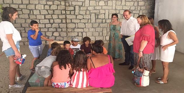 Centres d'accueil et de loisirs:  Une dizaine de structures pour les enfants d'Ajaccio