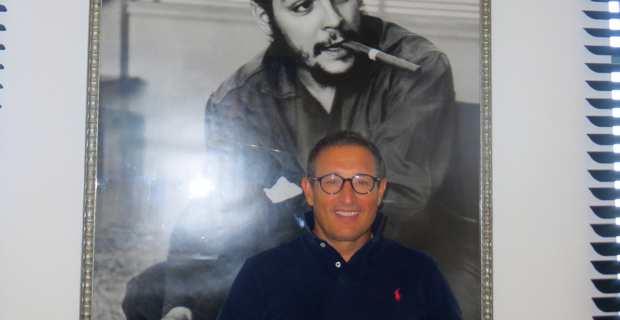 Me Jean-Sébastien De Casalta, bâtonnier du barreau de Bastia.