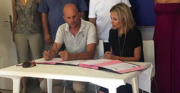 """Ile Rousse : Un programme européen 'INTENSE"""" pour créer des itinéraires touristiques durables"""