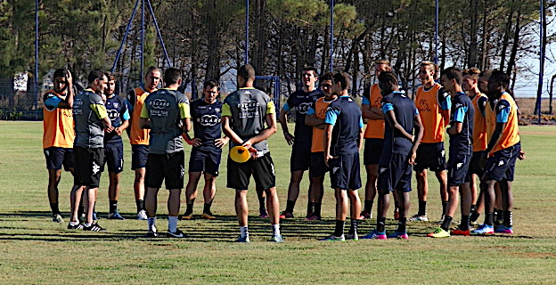 """Stéphane Rossi (SC Bastia): """"Nous avons une nouvelle histoire à écrire"""""""