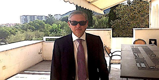 Le directeur régional de la Banque de France Benoit Gress quitte la Corse pour la Pologne