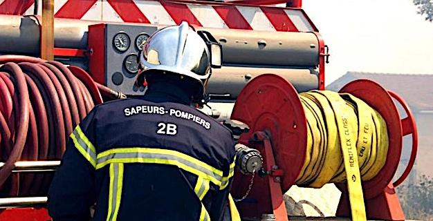 Soutien aux pompiers : Attention arnaque !