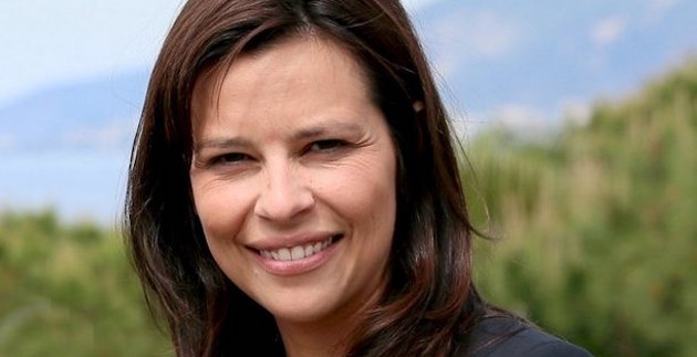 Valérie Bozzi, Maire de Grossetto-Prugna depuis 2008, présidente de la communauté de communes de la Pieve de l'Ornano et conseillère générale du Canton du Taravo-Ornano, conduit la liste LR aux élections territoriales corses de décembre 2017.