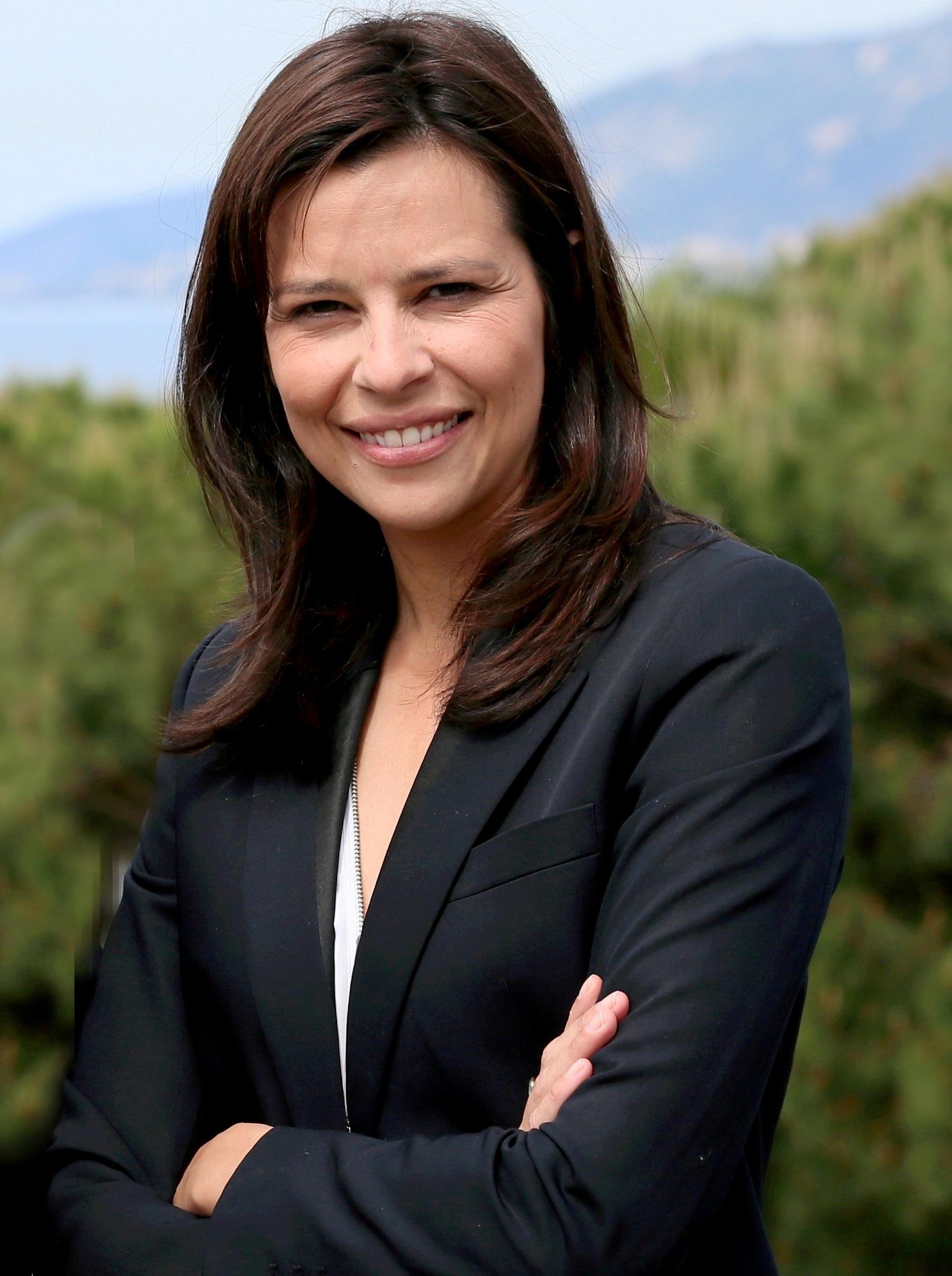 """Valérie Bozzi : """"ll y a une offre politique à reconstruire en Corse, la droite doit incarner ce renouveau"""""""