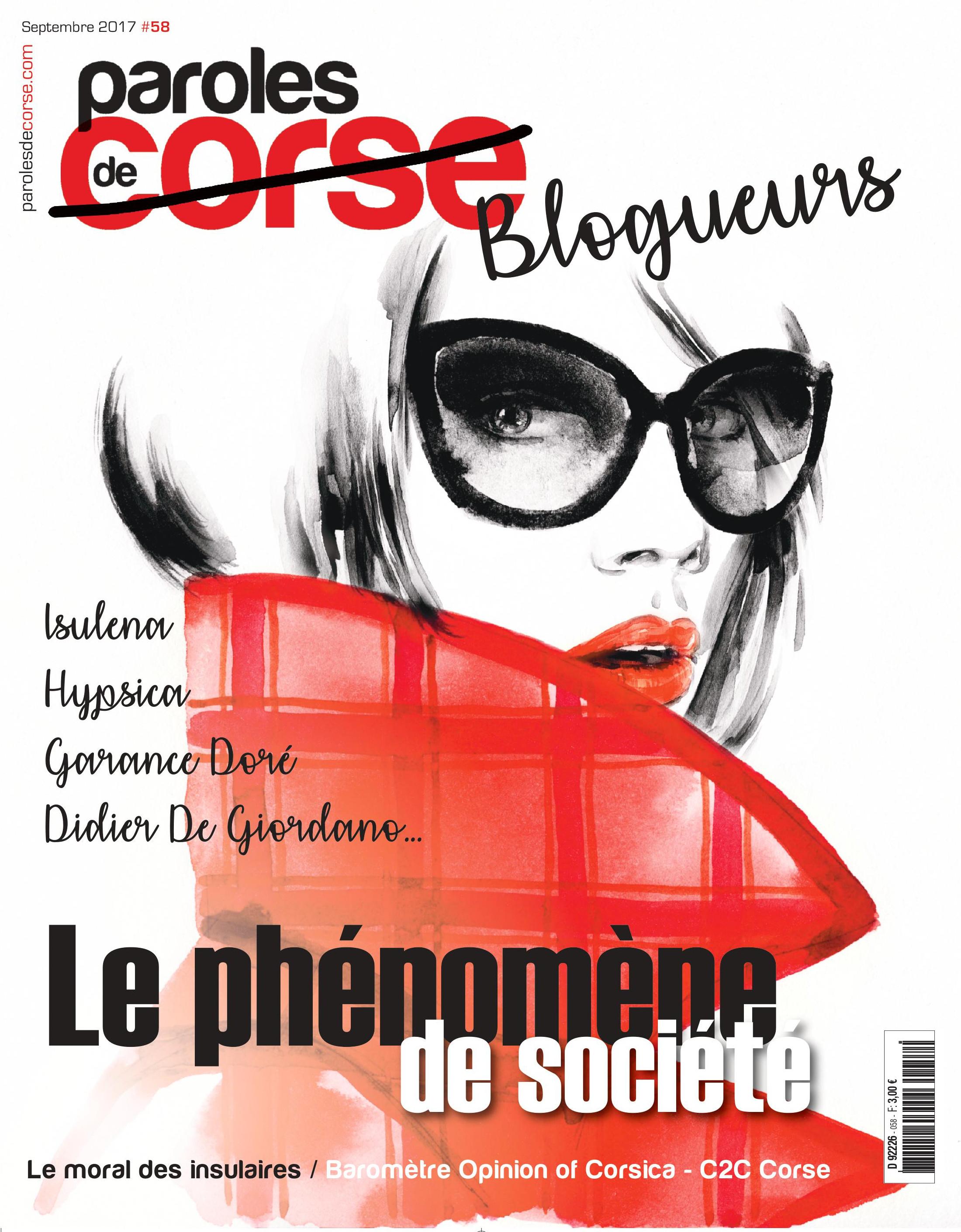 """Sondage : Rentrée 2017 en Corse, """"haut les cœurs"""""""