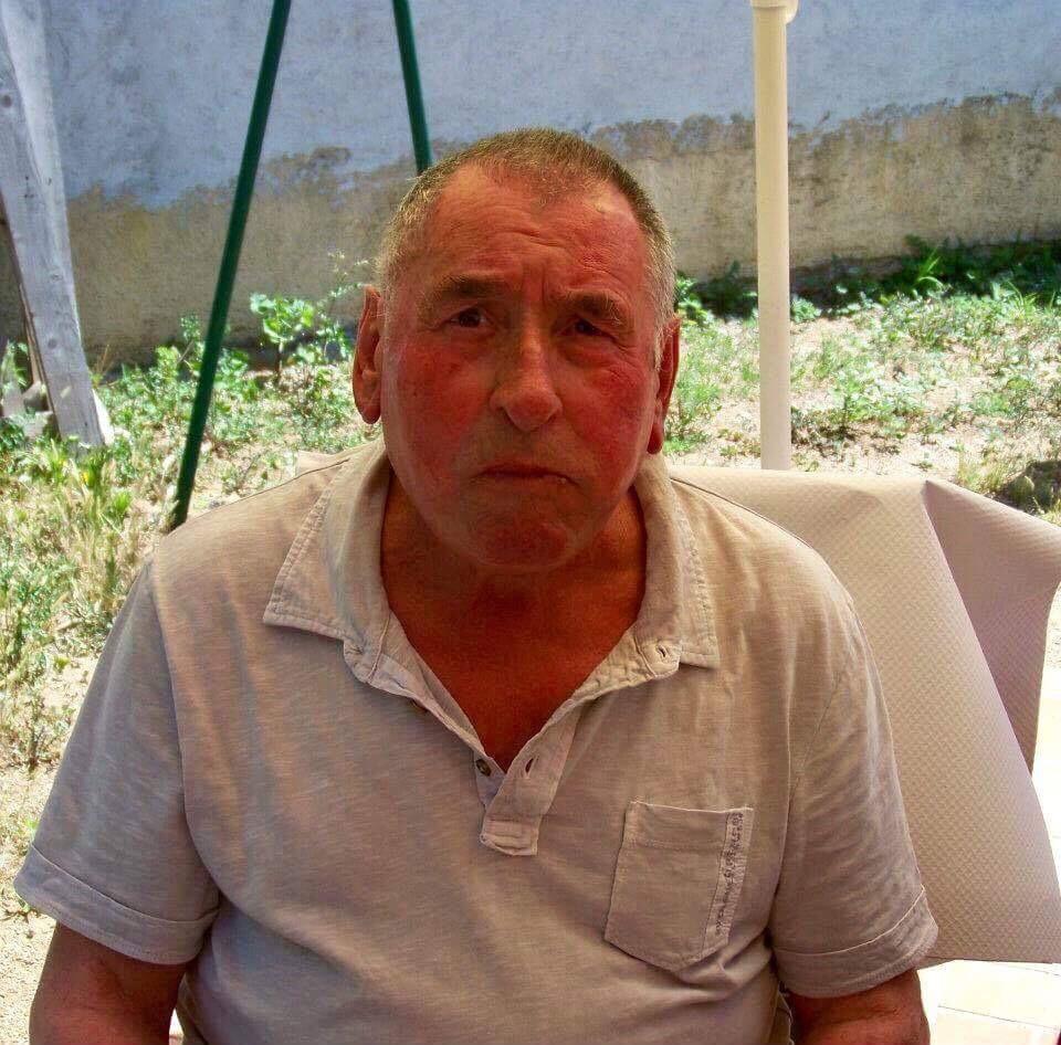 Les obsèques de Yves Gros célébrées à L'Ile-Rousse