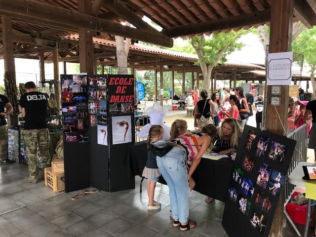 Biguglia: Le Forum des associations fait le plein