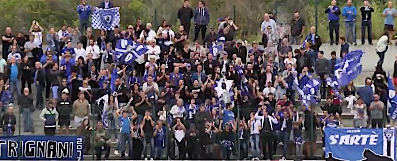"""Coupe de France : """"Première"""" victorieuse pour le Sporting à Propriano"""