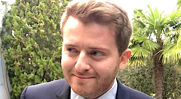Sébastien Ristori, un directeur freelance pour les entreprises