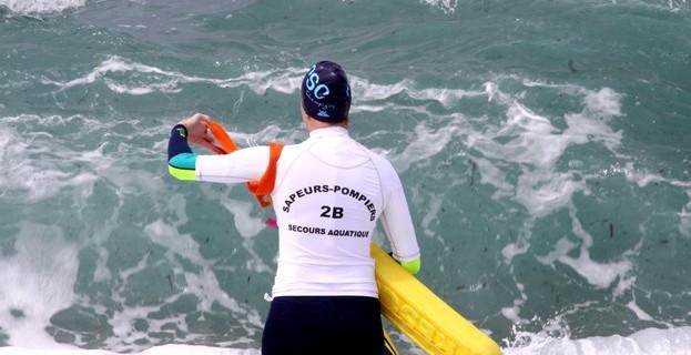 3 décès par baignade en Corse : Appel à la prudence de la préfecture maritime de la Méditerranée