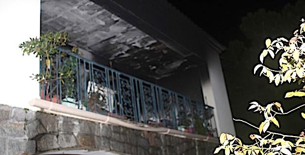 Incendie dans une maison à Calvi : Une personne âgée hospitalisée