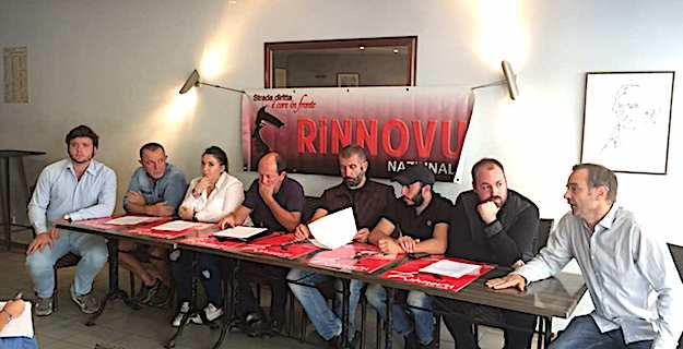 Eau : Rinnovu propose une politique de grands travaux avec 3 projets structurants