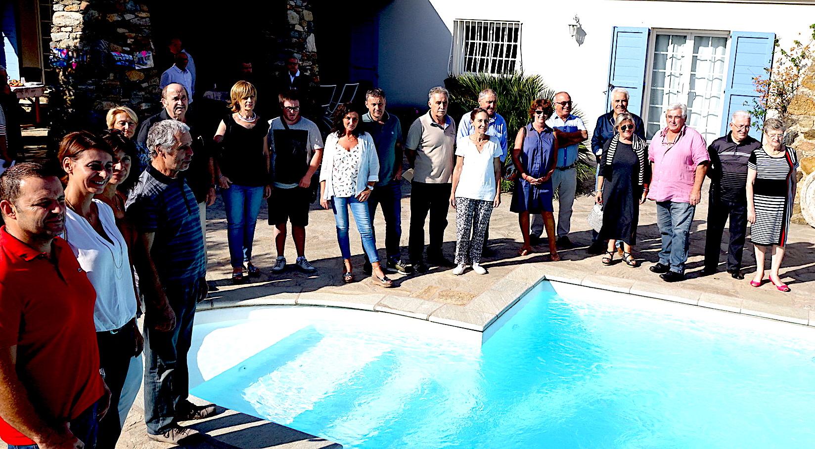 Gîtes de France : 18 millions d'euros de retombées en Corse