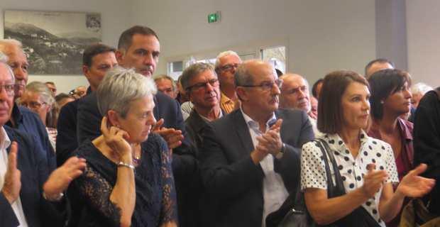 Centuri : Le soutien des élus et de la société civile à David Brugioni pour dénoncer une « violence inacceptable »