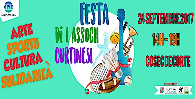 Corti : Festa di l'asoci curtinesi