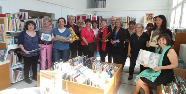 """La Ligue de l'Enseignement de la Haute-Corse recrute des bénévoles pour """"Lire et faire lire"""" les enfants"""