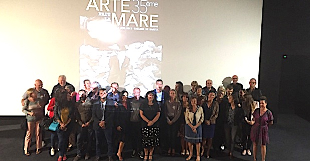 """Bastia : La 35ème édition d'Arte Mare va faire """"la Une"""" !"""