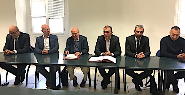 La CTC, l'ADEC et Inizià main dans la main pour les entreprises innovantes